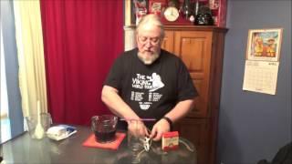 Making Crystals with Epsom Salt