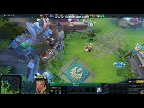how to cheat dota 2 in bot mode youtube