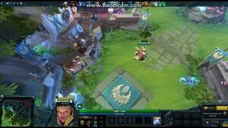 How To Cheat Dota 2 In Bot Mode !!