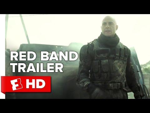 The Brothers Grimsby Official Red Band Trailer #1 (2016) - Mark Strong, Sacha Baron Cohen Movie HD