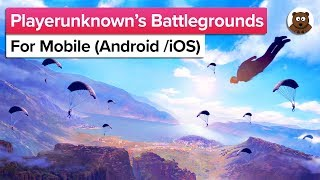 KNIVES OUT! BATTLE ROYALE FOR MOBILE! (Android & iOS)
