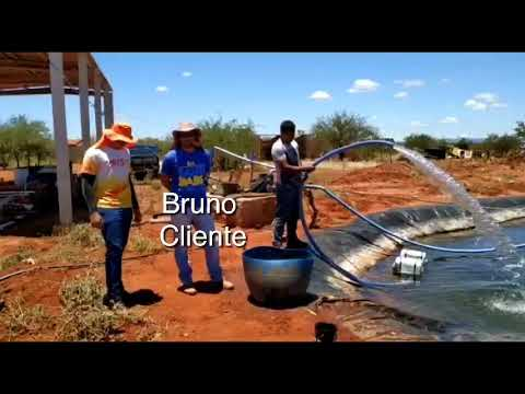 Bruno Galrão Palmeira   Reservatorio   Ourolandia   31 01 2019