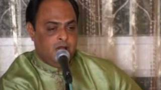 Ab Kya Ghazal Sunaoon live by Shishir Parkhie at Nairobi.