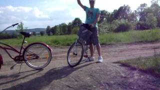 laute hupe am fahrrad ( hella-highway vs. soda-club )