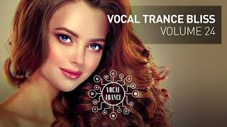 VOCAL TRANCE BLISS (VOL 24) Full Set