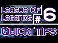 Renekton Hydra Animation Canceling - League of Legends Quick Tip #6