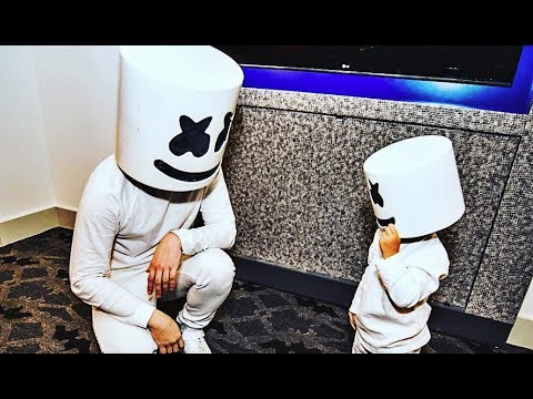 MARSHMELLO - CUTE MOMENTS Mini Mello Mini Fans