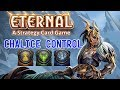 CHALICE CONTROL | Eternal Card Game
