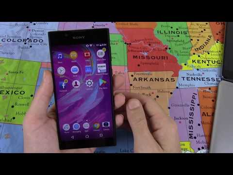 Sony Xperia L1 Full Review