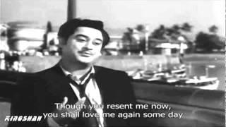 Mere Mehboob Qayamat Hogi | Mr. X In Bombay | Kishore Kumar | By Vinod