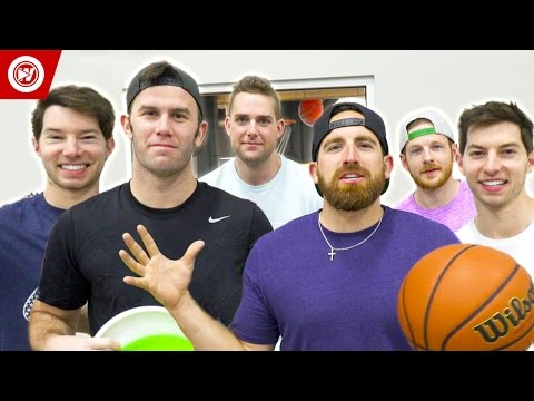 Dude Perfect! - YouTube