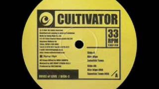 Cultivator - Spanish Town Extended.wmv