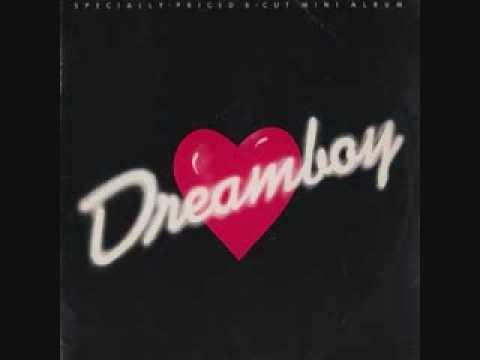 Dreamboy Don't Go