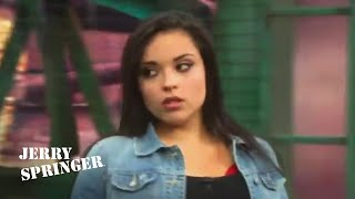 Twin Sister Slept With My Boyfriend TWICE! | Jerry Springer Official
