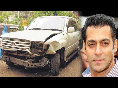 Download इस शख्स को कुचला था सलमान खान की कार ने, आज है इस हाल में | Salman Khan Car Accident