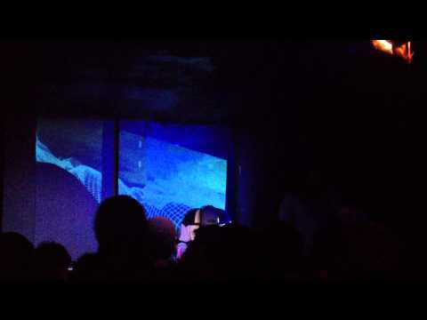 Dibiase Live @ Low End Theory 2/3