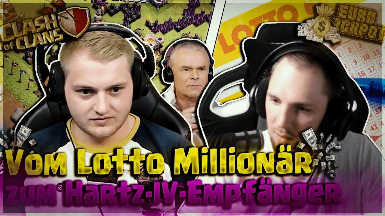 Hartz 4 Lotto