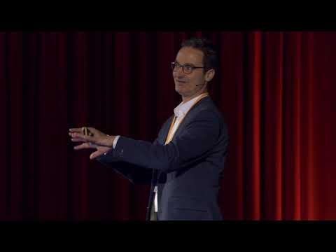 Disruption durch Cloud, KI und Blockchain: Vortrag von Dr. Alex von Frankenberg