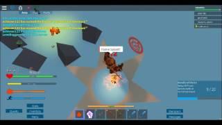 My Clone Plays Arcane Adventures Pt. 8 | ROBLOX MCP