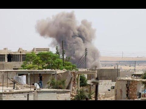 Турция ответила на гибель военных ударами по Сирии