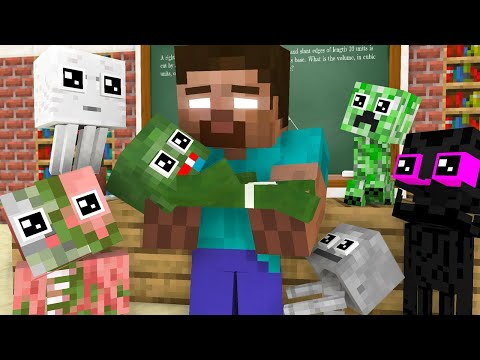 Herobrine play with