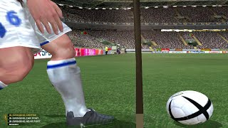 UEFA EURO 2004 PC Gameplay