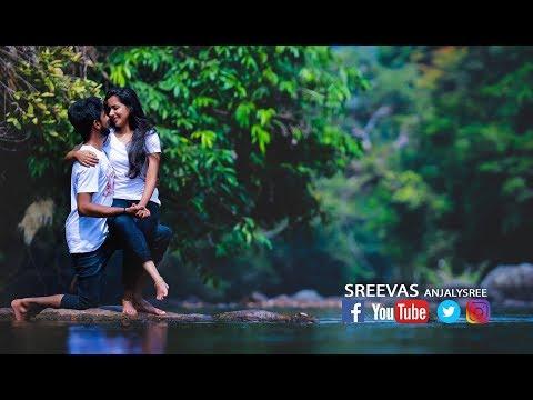 Best Hindu Post Wedding film | SREEVAS + ANJALYSREE