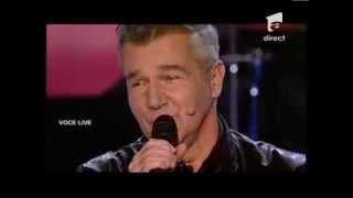"Holograf - &quotDaca noi ne iubim"" - X Factor Romania, sezonul trei"
