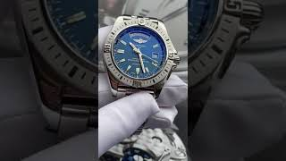 Breitling New Galactic 44мм A4…