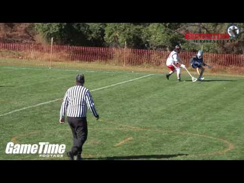 2020   Gabe Coates   Defense   2016 Fall Inside Lacrosse Recruiting Invitational Highlights
