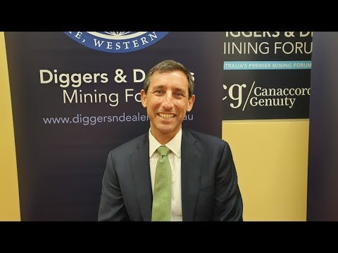 Evolution Mining executive chairman Jake Klein: latest company news and gold mining