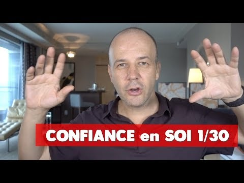 CONFIANCE EN SOI 1/30 : COACHING DAVID KOMSI