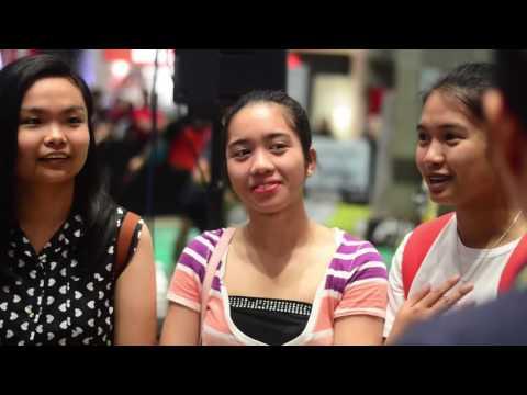 WWGBA  🇵🇭  7th Alabang Badminton Invitational Video