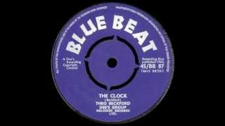 The Clock - Theo Beckford & Dee