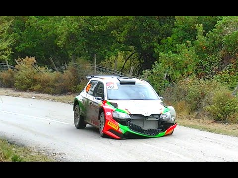 Tour De Corse 2015, WRC Rally Monte Carlo In 2016