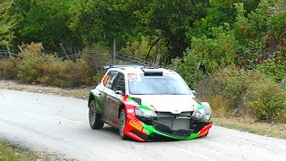 Tour de Corse 2015, (WRC)