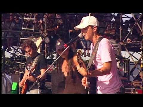 Jason Mraz - Did You Get My Message (Live)