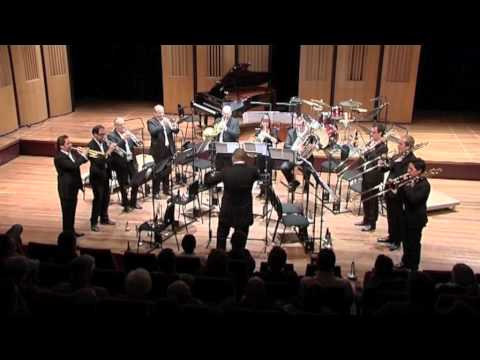 New Brass directions: Concerto for brass part 1: Storm Song
