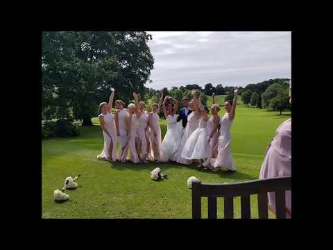 bridesmades wedding song for best friends