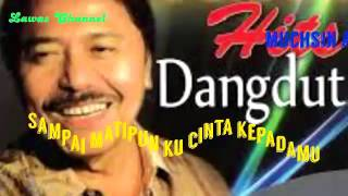 Muchsin Alatas Maya Dangdut Disco Lawas & Lirik Lagu