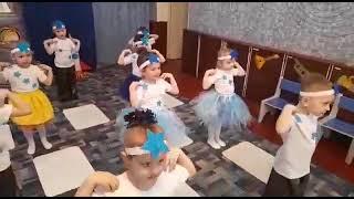 Детское танцевальное творчество \