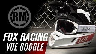 Fox Racing Vue Motocross Goggle