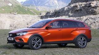 АвтоВАЗ, почему Lada Vesta дешевле Lada Xray?-avtoMEN-[UniversalMAN]