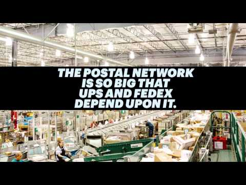 Reasons To Save The Post Office: Part 3