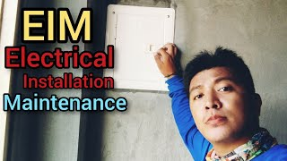 Download Electrical Installation Maintenance