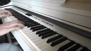 W. A. Mozart - Sonata facile (K 545) - Andante (HD)