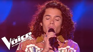 Tom Odell – Another love | Tom Almodar | Blind Audition | The Voice France 2020