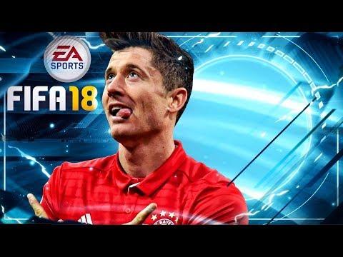 FIFA 18 Gameplay ⚽ | FIFA 18 Demo Spiel Nigges vs CommanderKrieger