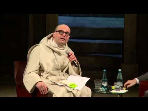 Padre Bernardo Gianni - Spiritualità e limite
