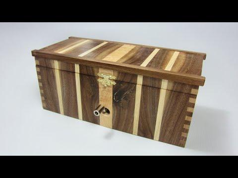 Making of a Music Box